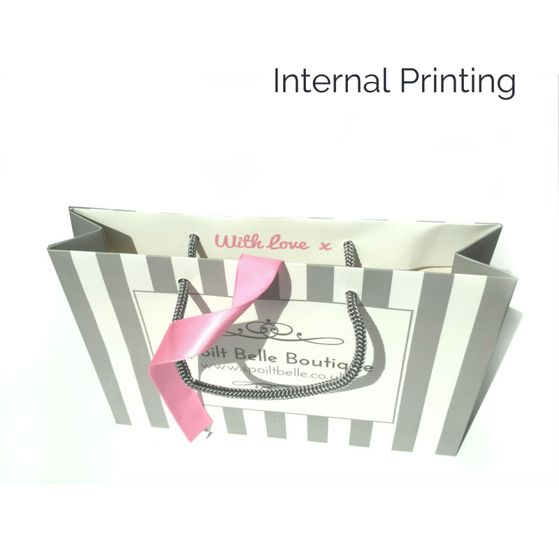 Internal Printing